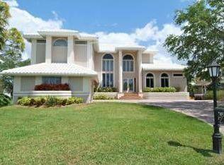 7853 Estancia Way , Sarasota FL