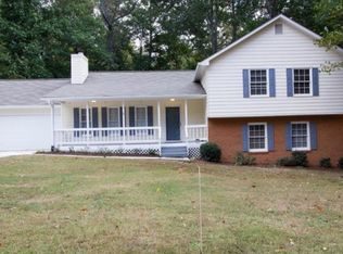 548 Slew Ave , Lawrenceville GA