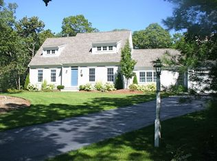 34 Winslow Rd , South Dennis MA