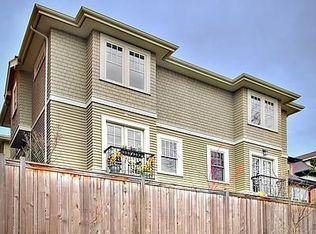 510 Malden Ave E # A, Seattle WA