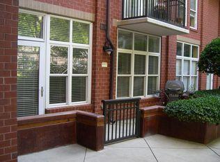 1320 Fillmore Ave Unit 130, Charlotte NC