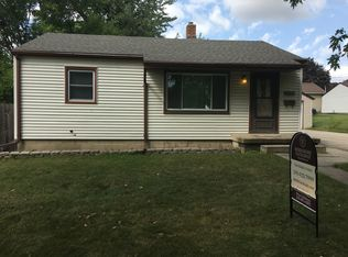 31 Days On Zillow 1171 Lorraine Ave Waterloo IA 50702