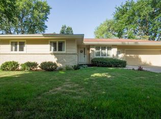 2207 Hayes Ave , Ames IA