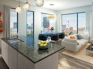 The Scott At East Village Apartment Rentals Des Moines