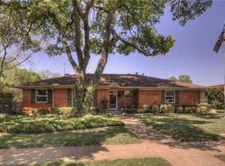 13431 Rolling Hills Ln , Dallas TX