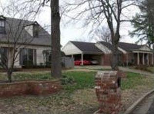 3121 Glen Echo Dr , Memphis TN
