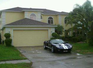 239 Strathmore Cir , Kissimmee FL