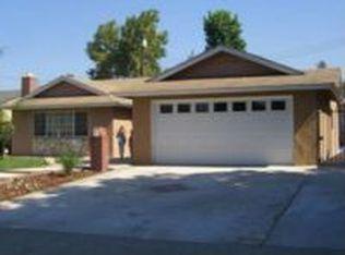 735 Fairfax Ln , Pomona CA