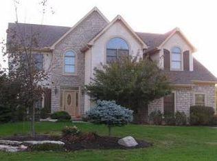 7005 Stillwater Cv , Westerville OH