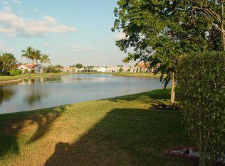 12366 Pleasant Green Way , Boynton Beach FL