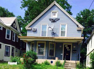 2505 Campbell Ave , Schenectady NY