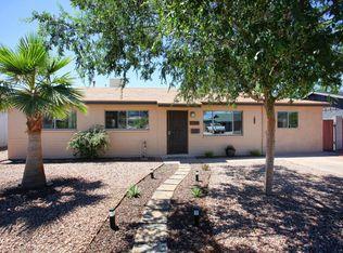 7407 E Taylor St , Scottsdale AZ