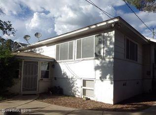 403 Bisbee Rd , Bisbee AZ