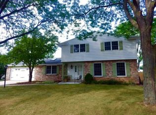 707 Bordeaux Rue , Green Bay WI