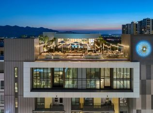 California · Glendale · 91203 · City Center; Altana Apartments