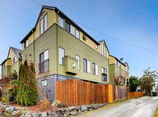 763 N 71st St , Seattle WA