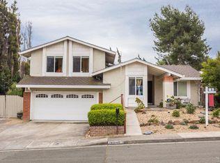 1030 Granada St , Vallejo CA