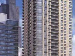 125 S Jefferson St Unit 2703, Chicago IL