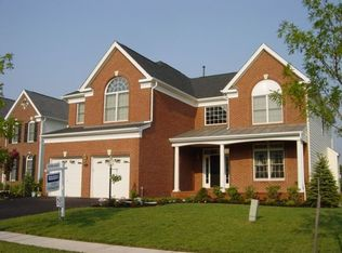 5445 Bowers Hill Dr , Haymarket VA
