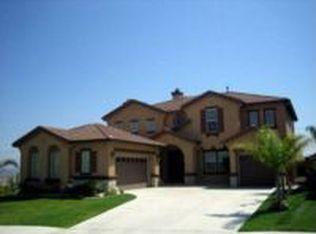 2410 N Hawksfield Way , Orange CA
