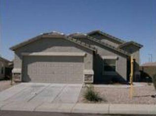 1502 S 228th Ln , Buckeye AZ