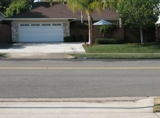25221 Ericson Way , Laguna Hills CA