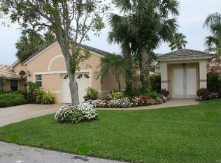 534 Misty Oaks Dr , Pompano Beach FL