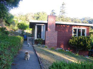 304 Todd Way , Mill Valley CA