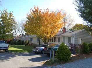 169 Mount View Ave , North Kingstown RI