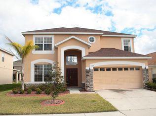 1355 Willow Branch Dr , Orlando FL