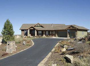 3530 Winterhawk Cir , Castle Rock CO
