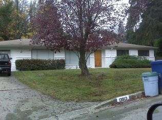 13912 SE 38th Pl , Bellevue WA