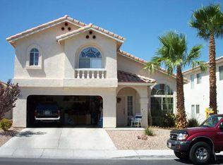 8878 Chapman Pt , Las Vegas NV