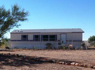 3582 S Bopp Pl , Tucson AZ