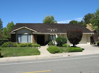 301 Skyview Dr , Pleasant Hill CA