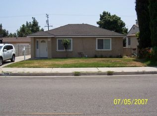 7344 Cortland Ave , Paramount CA