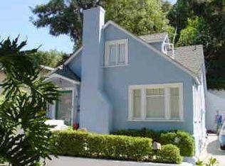 6170 Glen Oak St , Los Angeles CA