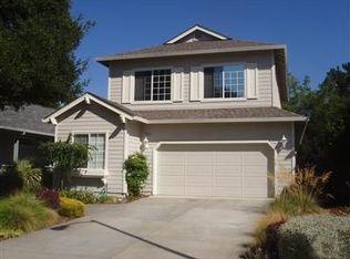 1356 Peterson Ln , Santa Rosa CA