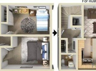 APT: 2X1.5 - Summer House in Alameda, CA | Zillow