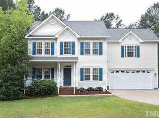 1813 Foxbrook Dr , Raleigh NC