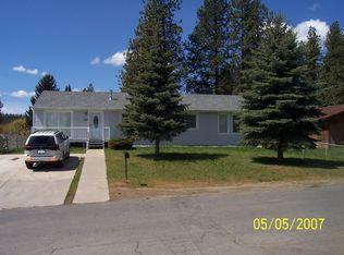 723 N Staples St , Medical Lake WA