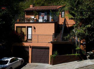 1997 Pinehurst Rd , Los Angeles CA