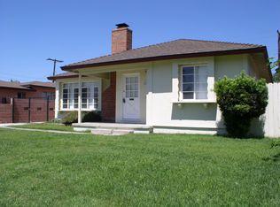 1221 E Eastwood Dr , Anaheim CA