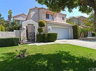 17 Damara , Irvine CA