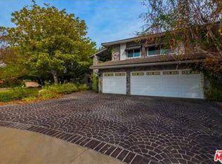 20122 Winnetka Ct , Woodland Hills CA
