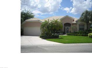 11171 Mahogany Run , Fort Myers FL
