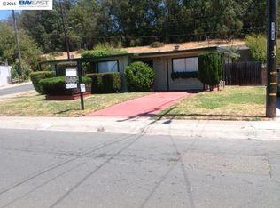 4412 Mcglothen Way , Richmond CA