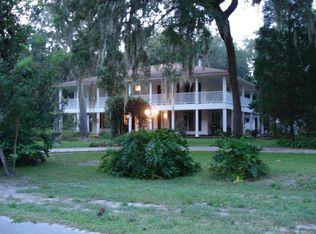 6434 Jack Wright Island Rd , Saint Augustine FL