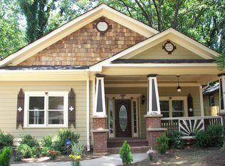 1286 McPherson Ave SE , Atlanta GA