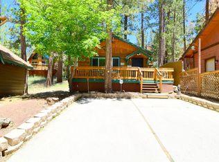 Cool 43006 Encino Rd Big Bear Lake Ca 92315 Zillow Download Free Architecture Designs Xoliawazosbritishbridgeorg